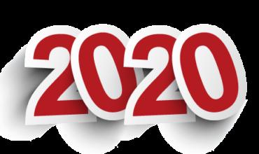 Merveilleuse année 2020