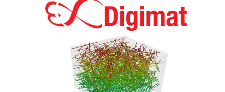 Digimat : notre nouvelle solution de simulation