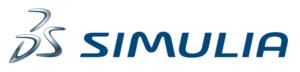 Logo du logiciel de simulation de Dassault Systèmes SIMULIA