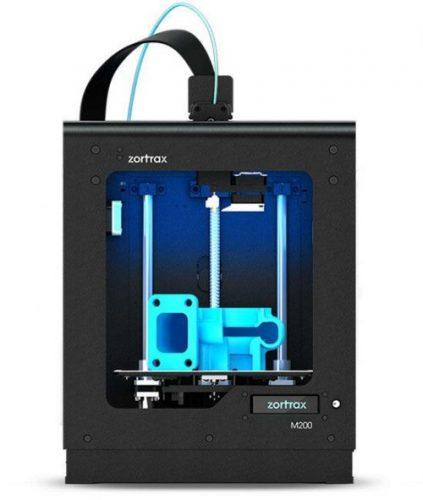 Nous avons investi dans une imprimante 3D